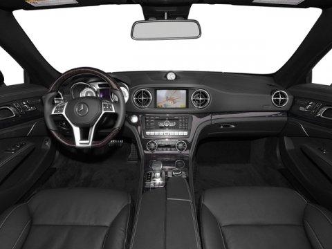 Used 2015 Mercedes-Benz SL 2dr Roadster SL 550