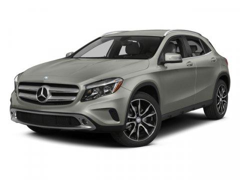 Used 2015 Mercedes-Benz GLA 4MATIC 4dr GLA 250