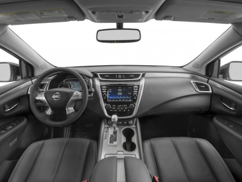 Used 2015 Nissan Murano AWD 4dr SL