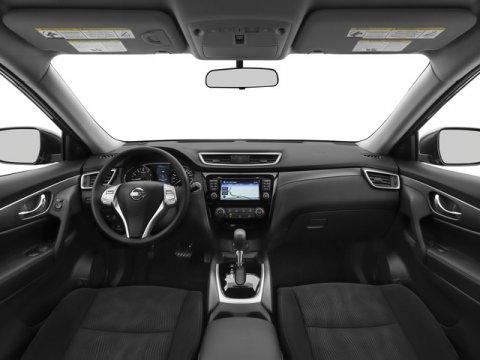 Used 2015 Nissan Rogue AWD 4dr SL