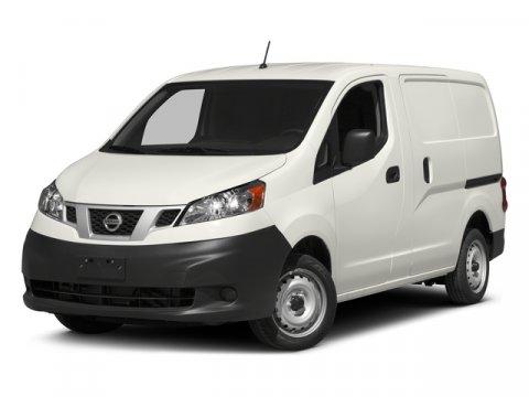 Used 2015 Nissan NV200 I4 S