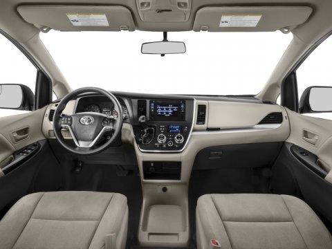 New 2015 Toyota Sienna 5dr 7-Pass Van Ltd Premium FWD