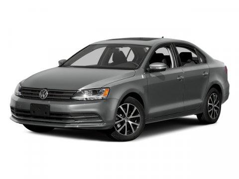 Used 2015 Volkswagen Jetta Sedan