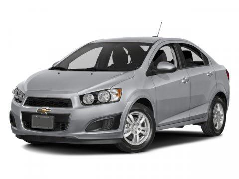 Used 2016 Chevrolet Sonic 4dr Sdn Auto LT