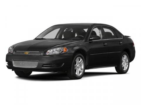 Used 2016 Chevrolet Impala Limited 4dr Sdn LTZ Fleet 4dr Car