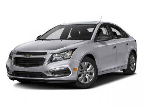 Used 2016 Chevrolet Cruze Limited 4dr Sdn Man LS