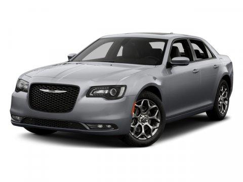 Used 2016 Chrysler 300 4dr Sdn 300S RWD 4dr Car