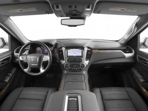 Used 2016 GMC Yukon 4WD 4dr Denali