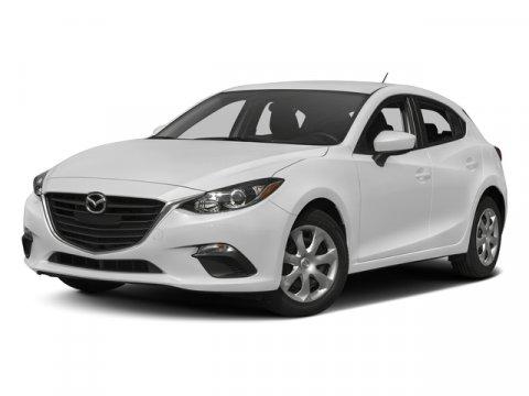 Used 2016 Mazda Mazda3 5dr HB Auto i Sport