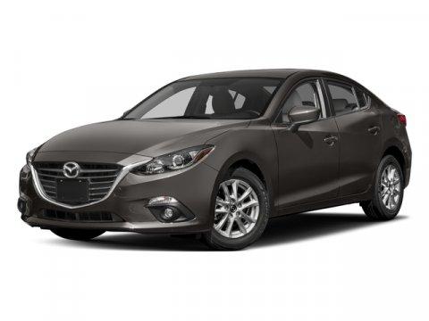 Used 2016 Mazda Mazda3 4dr Sdn Auto i Touring