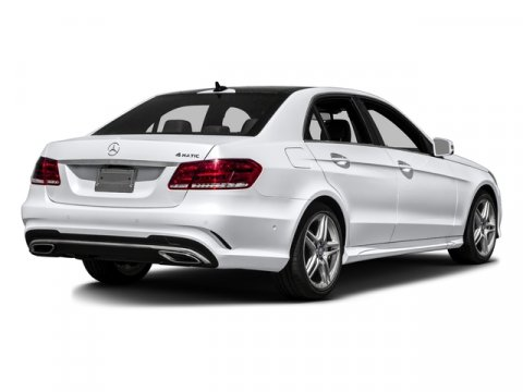 Used 2016 Mercedes-Benz E-Class