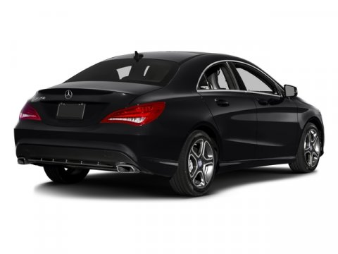 Used 2016 Mercedes-Benz CLA 4dr Sdn CLA 250 4MATIC