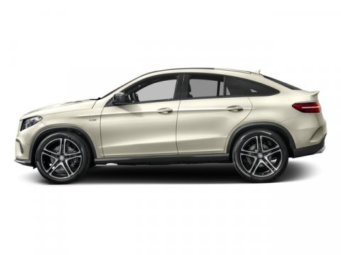 Used 2016 Mercedes-Benz GLE 4MATIC 4dr GLE 450 AMG Cpe