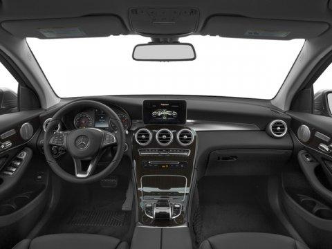 Used 2016 Mercedes-Benz GLC 4MATIC 4dr GLC 300