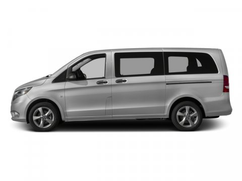 Used 2016 Mercedes-Benz Metris RWD 126