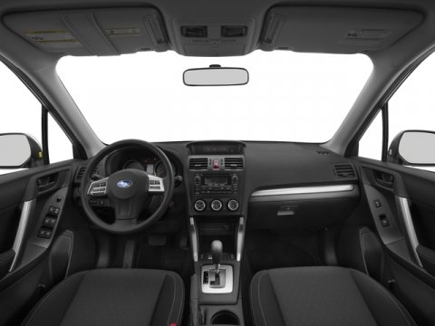 Used 2016 Subaru Forester 4dr CVT 2.5i Premium PZEV