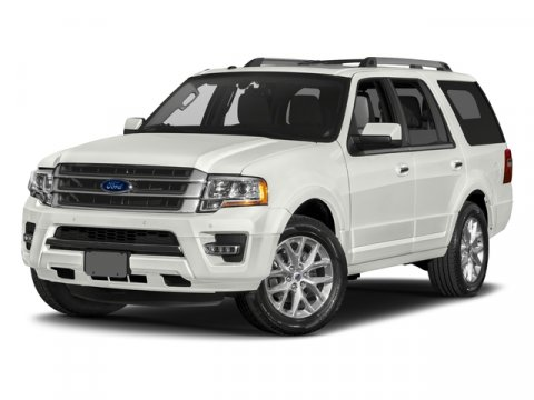 Used 2017 Ford Expedition Limited Sport Utility