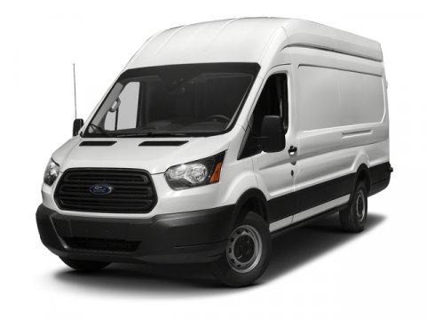 Used 2017 Ford Transit Van T-350 148 EL Hi Rf 9500 GVWR Sliding RH Dr