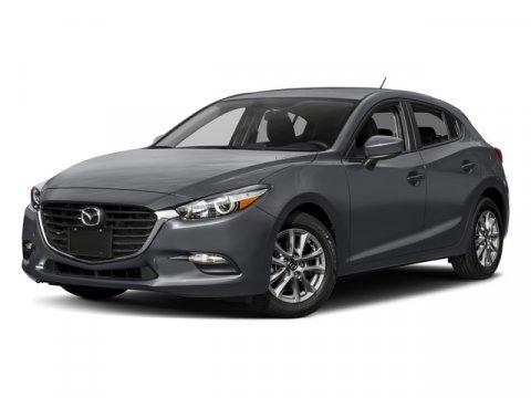 Used 2017 Mazda Mazda3 5-Door Sport Manual