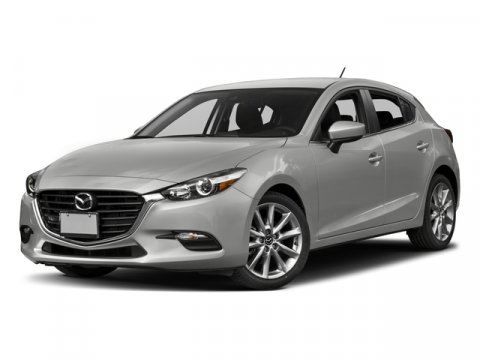 Used 2017 Mazda Mazda3 5-Door Touring Auto