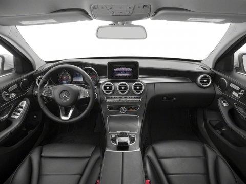 New 2017 Mercedes-Benz C-Class 2017 MERCEDES BENZ