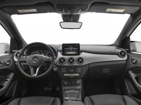 New 2017 Mercedes-Benz B-Class B 250e Hatchback