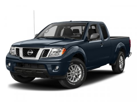 Used 2017 Nissan Frontier King Cab 4x2 SV V6 Auto