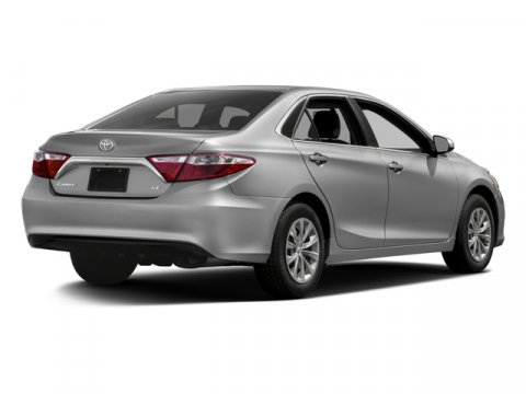 New 2017 Toyota Camry XLE Automatic