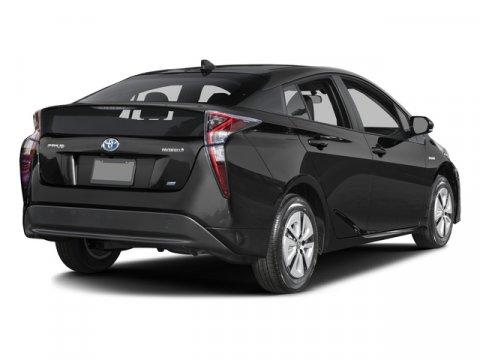 New 2017 Toyota Prius Two Eco