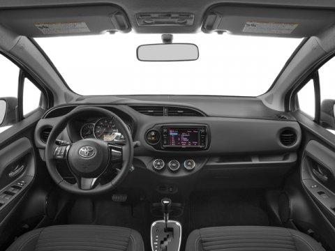 New 2017 Toyota Yaris 5-Door SE Auto