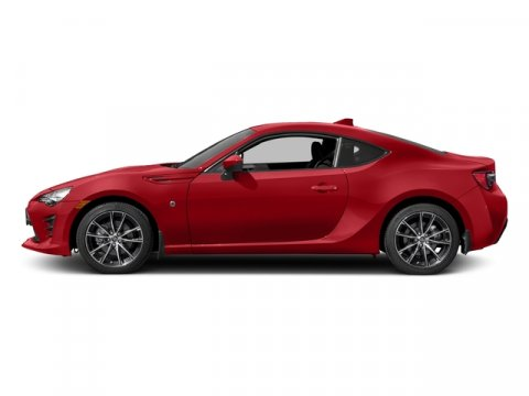 New 2017 Toyota 86 Manual