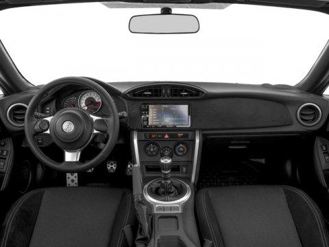 New 2017 Toyota 86 Auto