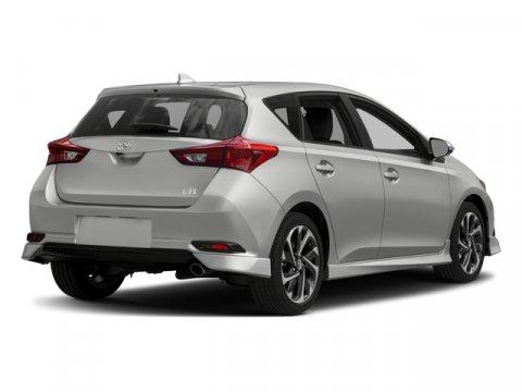 New 2017 Toyota Corolla iM CVT