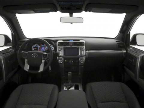 New 2017 Toyota 4Runner SR5 Premium 2WD