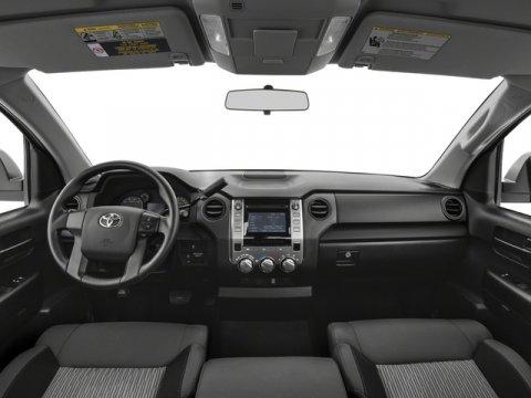 New 2017 Toyota Tundra 2WD SR Regular Cab 8.1' Bed 5.7L