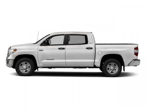 New 2017 Toyota Tundra SR5 CrewMax 5.5' Bed 5.7L FFV