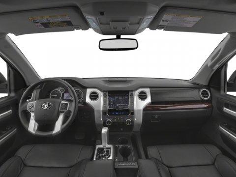 New 2017 Toyota Tundra Limited CrewMax 5.5' Bed 5.7L FFV