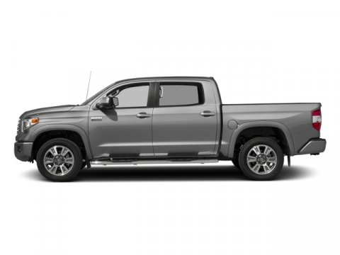 New 2017 Toyota Tundra 2WD Platinum CrewMax 5.5' Bed 5.7L