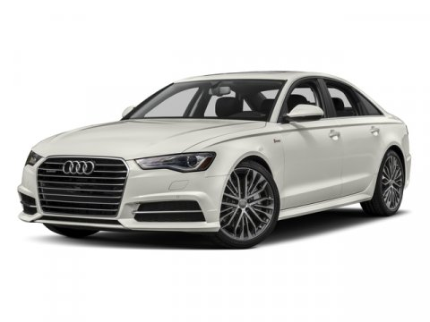 New 2018 Audi A6 2.0 TFSI Premium Plus FWD