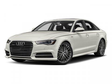 New 2018 Audi A6 2.0 TFSI Sport FWD