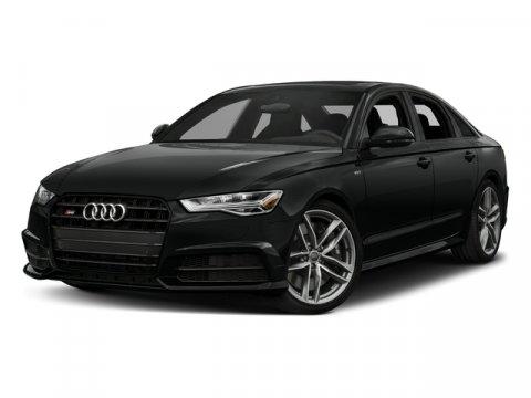 New 2018 Audi S6 4.0 TFSI Premium Plus