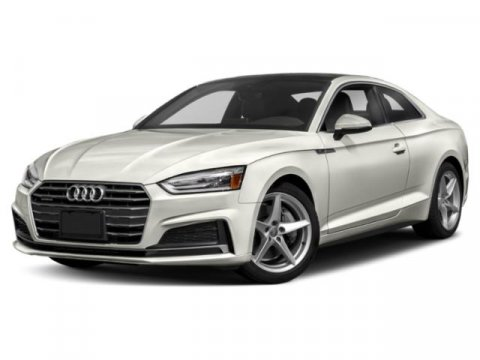 New 2018 Audi A5 Coupe 2.0 TFSI Premium S tronic