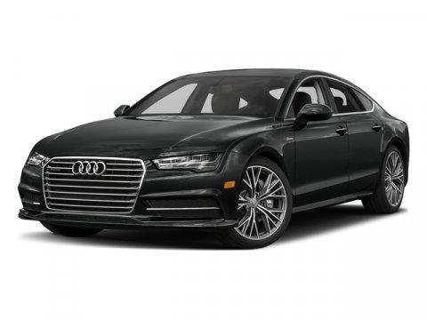 New 2018 Audi A7 3.0 TFSI Premium Plus