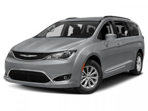Used 2018 Chrysler Pacifica Touring L FWD