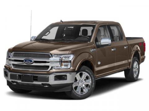 New 2018 Ford F-150 XLT 4WD SuperCrew 5.5' Box