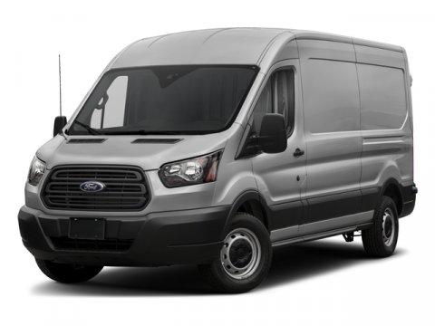 Used 2018 Ford Transit Van T-150 148 Med Rf 8600 GVWR Sliding RH Dr