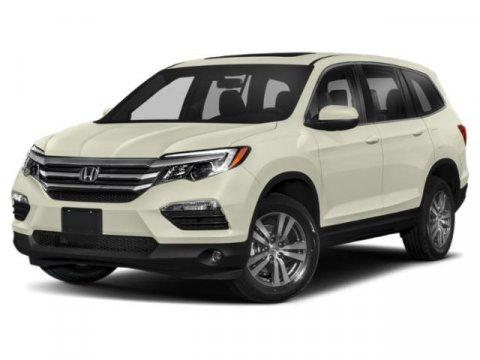 Used 2018 Honda Pilot EX-L w-Honda Sensing AWD