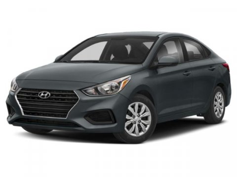 Used 2018 Hyundai Accent SE Sedan Auto