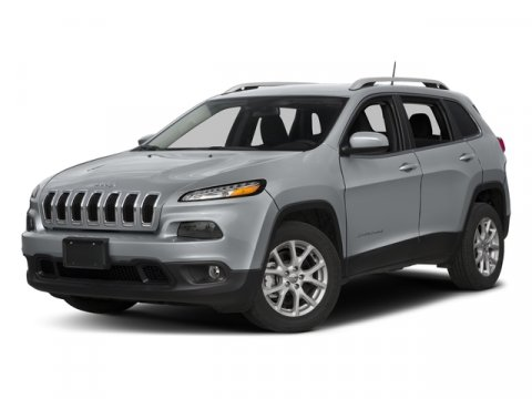 Used 2018 Jeep Cherokee Latitude 4x4