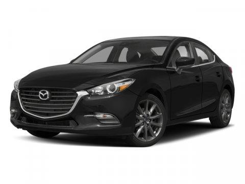 Used 2018 Mazda Mazda3 4-Door Touring Auto